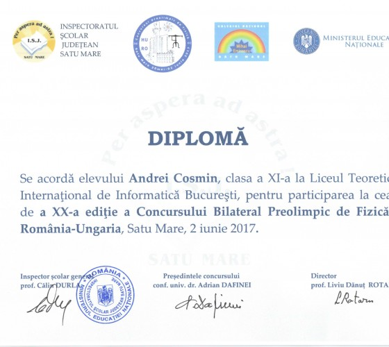 Concursul de Fizica_Romania-Ungaria_ Premiul II_ 2017_Page_1