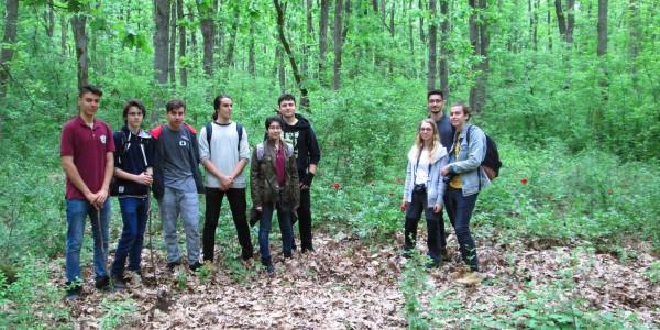 Excursie Parcul Natural Comana