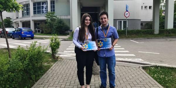 """Concursul de Stiinta si Tehnologie """"ROSEF"""" 2017"""