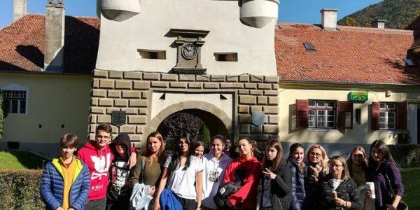 Excursie Brasov