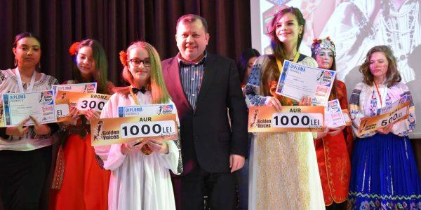 Reprezentantele României la IFLC 2019 au fost alese