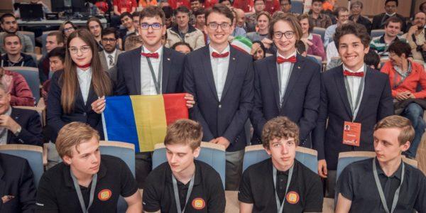 Olimpiada Europeana de Fizica 2019 – ICHB la inaltime
